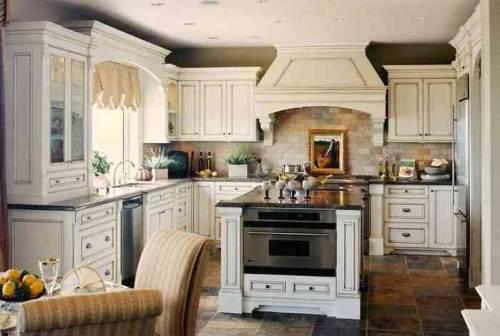 Дизайн кухни 12 м